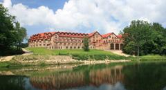 Obiekt szkoleniowy Dolina Charlotty Resort & SPA