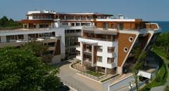 Obiekt szkoleniowy Hotel**** SPA Dom Zdrojowy