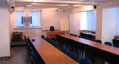 Obiekt szkoleniowy MONIUSZKI 7 Centrum biurowo-szkoleniowe