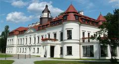 Obiekt szkoleniowy Majątek Ziemski Pałac Wiejce