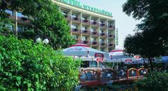 Hotel Wyspiański ***