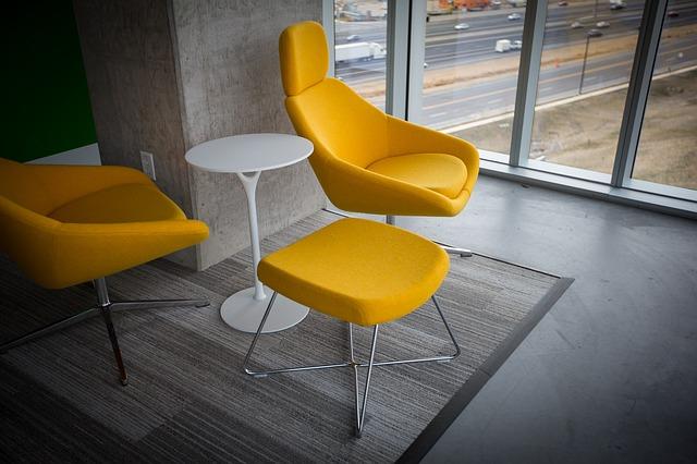 Profim – krzesła i fotel