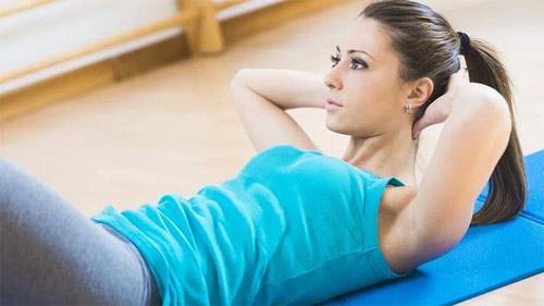 jak schudnąć z brzucha po 40