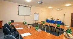Sala konferencyjna na 30 osób, Warszawa, w obiekcie HIT** HOTEL
