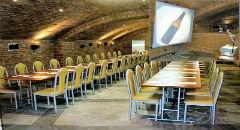 Sala konferencyjna na 90 osób, Żabia Wola, w obiekcie Hotel Palatium***