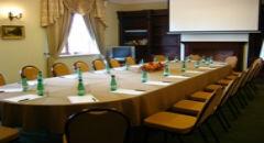 Sala konferencyjna na 46 osób, Żabia Wola, w obiekcie Hotel Palatium***