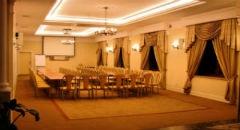Sala konferencyjna na 160 osób, Żabia Wola, w obiekcie Hotel Palatium***