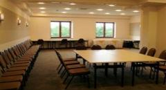 Sala konferencyjna na 50 osób, Żabia Wola, w obiekcie Hotel Palatium***