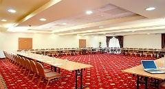 Sala konferencyjna na 400 osób, Kudowa Zdrój, w obiekcie Hotel Verde Montana Wellness & SPA