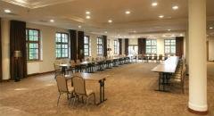 Sala konferencyjna na 300 osób, Słupsk, w obiekcie Dolina Charlotty Resort & SPA