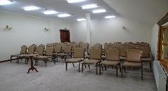 Sala konferencyjna na 40 osób, Słupsk, w obiekcie Dolina Charlotty Resort & SPA