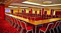 Sala konferencyjna na 170 osób, Wisła, w obiekcie Hotel STOK ****