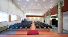 Sala konferencyjna na 160 osób, Wisła, w obiekcie Hotel STOK ****