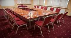 Sala konferencyjna na 40 osób, Wisła, w obiekcie Hotel STOK ****
