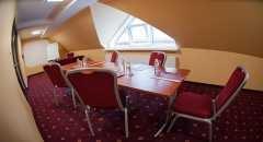 Sala konferencyjna na 15 osób, Wisła, w obiekcie Hotel STOK ****