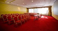 Sala konferencyjna na 90 osób, Warszawa, w obiekcie Centrum Konferencyjno-Szkoleniowe Boss