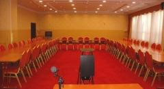 Sala konferencyjna na 180 osób, Warszawa, w obiekcie Centrum Konferencyjno-Szkoleniowe Boss