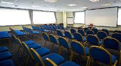 Sala konferencyjna na 150 osób, Warszawa, w obiekcie Centrum Konferencyjno-Szkoleniowe Boss