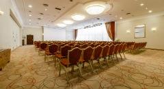 Sala konferencyjna na 270 osób, Warszawa, w obiekcie Centrum Konferencyjno-Szkoleniowe Boss