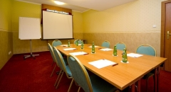 Sala konferencyjna na 16 osób, Warszawa, w obiekcie Centrum Konferencyjno-Szkoleniowe Boss