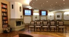 Sala konferencyjna na 30 osób, Warszawa, w obiekcie Centrum Konferencyjno-Szkoleniowe Boss