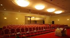 Sala konferencyjna na 380 osób, Warszawa, w obiekcie Centrum Konferencyjno-Szkoleniowe Boss