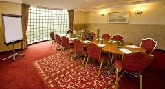 Sala konferencyjna na 20 osób, Warszawa, w obiekcie Centrum Konferencyjno-Szkoleniowe Boss