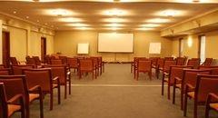 Sala konferencyjna na 140 osób, Bronisławów, w obiekcie Hotel Magellan***