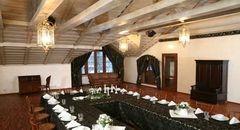 Sala konferencyjna na 100 osób, Chlewiska, w obiekcie Manor House  SPA**** - Pałac Odrowążów*****