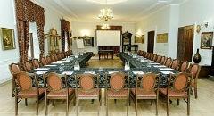Sala konferencyjna na 150 osób, Chlewiska, w obiekcie Manor House  SPA**** - Pałac Odrowążów*****