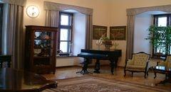 Sala konferencyjna na 40 osób, Chlewiska, w obiekcie Manor House  SPA**** - Pałac Odrowążów*****