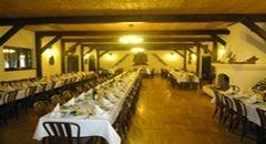 Sala konferencyjna na 140 osób, Wieliczka, w obiekcie Folwark Zalesie