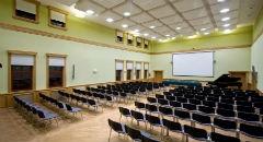 Sala konferencyjna na 200 osób, Gdańsk, w obiekcie Restauracja Filharmonia