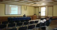 Sala konferencyjna na 100 osób, Gdańsk, w obiekcie Restauracja Filharmonia