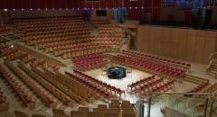 Sala konferencyjna na 1000 osób, Gdańsk, w obiekcie Restauracja Filharmonia
