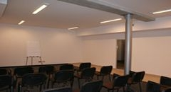 Sala konferencyjna na 35 osób, Katowice, w obiekcie Kompleks OPOLSKA 22