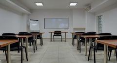 Sala konferencyjna na 36 osób, Katowice, w obiekcie Kompleks OPOLSKA 22