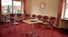 Sala konferencyjna na 20 osób, Warszawa, w obiekcie Centrum Inspiracje Sale Szkoleniowe Warszawa