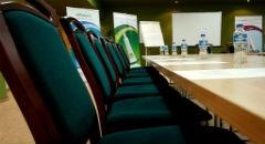 Sala konferencyjna na 35 osób, Smardzewice, w obiekcie Hotel KRUK***