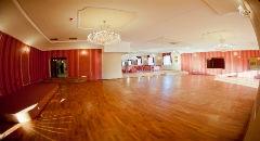 Sala konferencyjna na 200 osób, Smardzewice, w obiekcie Hotel KRUK***