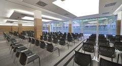 Sala konferencyjna na 300 osób, Warszawa, w obiekcie Centrum Konferencyjne Adgar Plaza