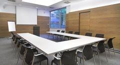 Sala konferencyjna na 70 osób, Warszawa, w obiekcie Centrum Konferencyjne Adgar Plaza