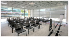 Sala konferencyjna na 48 osób, Warszawa, w obiekcie Centrum Konferencyjne Adgar Plaza