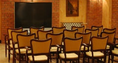 Sala konferencyjna na 35 osób, Wieliczka, w obiekcie Turówka Hotel & SPA ****