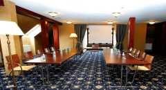 Sala konferencyjna na 42 osób, Wieliczka, w obiekcie Turówka Hotel & SPA ****