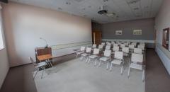 Sala konferencyjna na 50 osób, Wrocław, w obiekcie Centrum Konferencyjne Wrocławskiego Parku Przemysłowego