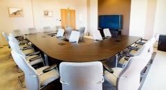 Sala konferencyjna na 22 osób, Wrocław, w obiekcie Centrum Konferencyjne Wrocławskiego Parku Przemysłowego