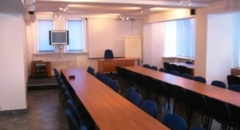 Sala konferencyjna na 70 osób, Katowice, w obiekcie MONIUSZKI 7    Centrum biurowo-szkoleniowe