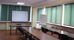 Sala konferencyjna na 40 osób, Katowice, w obiekcie MONIUSZKI 7    Centrum biurowo-szkoleniowe