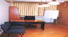 Sala konferencyjna na 3 osób, Katowice, w obiekcie MONIUSZKI 7    Centrum biurowo-szkoleniowe
